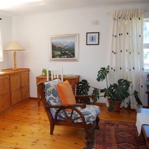Self catering self-catering accommodation pringle bay dreams