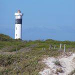 Lighthouse in Pringle Bay
